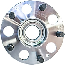 Front or Rear, Driver or Passenger Side Wheel Hub - Sold individually