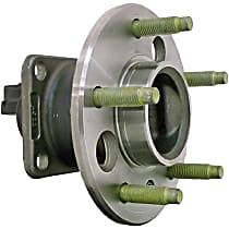 WH512314 Rear, Driver or Passenger Side Wheel Hub With Bearing - Sold individually