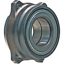 WH512432 Wheel Hub Bearing included - Sold individually