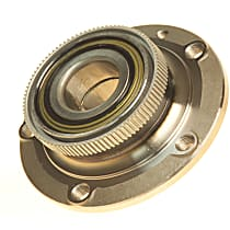 WH513094 Front, Driver or Passenger Side Wheel Hub With Ball Bearing - Sold individually