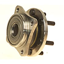Wheel Hub With Bearing - Sold individually