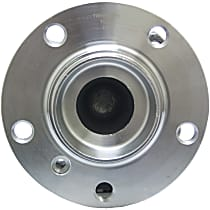 WH513173 Front, Driver or Passenger Side Wheel Hub - Sold individually