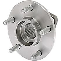 WH513187HD Wheel Hub With Bearing - Sold individually