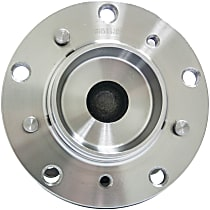 WH513209 Front, Driver or Passenger Side Wheel Hub - Sold individually