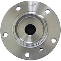 WH513210 Front, Driver or Passenger Side Wheel Hub - Sold individually