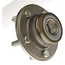 Front Driver or Passenger Side Wheel Hub With Bearing - Sold individually