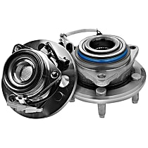 WH513253 Wheel Hub Bearing included - Sold individually