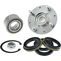 WH518504 Wheel Hub Repair Kit
