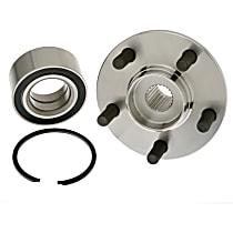 WH518512 Wheel Hub Repair Kit
