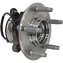 WH590398 Front, Driver or Passenger Side Wheel Hub - Sold individually