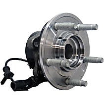 WH590426 Front, Driver or Passenger Side Wheel Hub - Sold individually