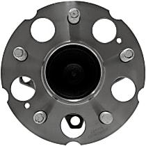 Wheel Hub - Sold individually