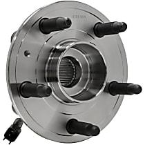 Rear, Driver or Passenger Side Wheel Hub - Sold individually