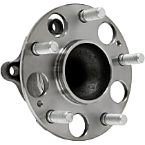 WH930856 Rear, Driver or Passenger Side Wheel Hub - Sold individually