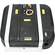 Fuel Tank, 12 gallons / 45 liters