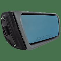 Mirror - Passenger Side, Paintable