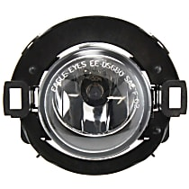 Fog Light - Driver or Passenger Side
