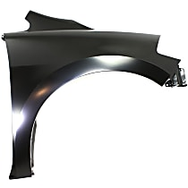 Fender - Front, Passenger Side (2007-2012)