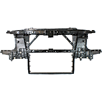 Radiator Support - Assembly