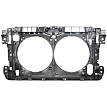 Radiator Support - Assembly (2007-2008)