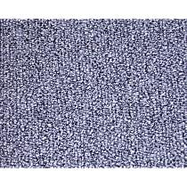 118G Carpet Kit - Gray, Loop carpet