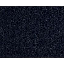 240-0411840 Front Carpet Kit - Blue, Carpet