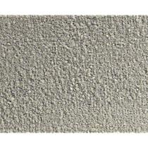 Front and Rear Carpet Kit - Gray, Carpet