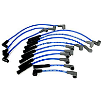 54303 Spark Plug Wire - Set of 12