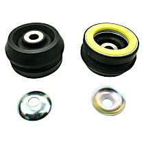 REV064.0002 Strut Mount Bushing - Polyurethane, Direct Fit, Set of 2