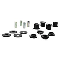 REV094.0002 Subframe Bushing - Polyurethane, Direct Fit, Set of 4