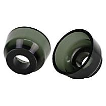 REV196.0004 Tie Rod End Boot - Black, Polyurethane, Direct Fit