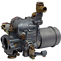 Crown Carburetor 1946-1953 Jeep Willys L4 2.2L Engine
