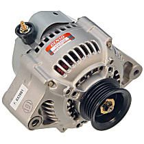210-0104 OE Replacement Alternator, Remanufactured