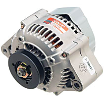 210-0106 OE Replacement Alternator, Remanufactured