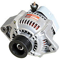 210-0113 OE Replacement Alternator, Remanufactured