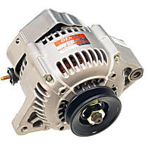210-0116 OE Replacement Alternator, Remanufactured