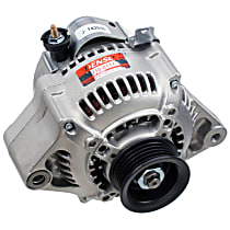210-0117 OE Replacement Alternator, Remanufactured