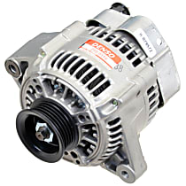 210-0118 OE Replacement Alternator, Remanufactured