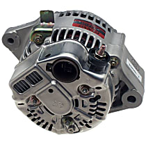 210-0121 OE Replacement Alternator, Remanufactured