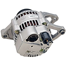210-0128 OE Replacement Alternator, Remanufactured