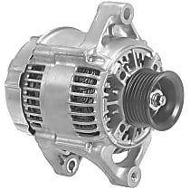 210-0129 OE Replacement Alternator, Remanufactured
