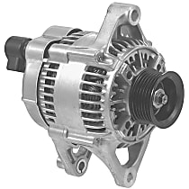 210-0132 OE Replacement Alternator, Remanufactured