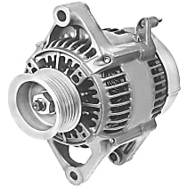 210-0142 OE Replacement Alternator, Remanufactured