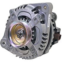 210-0644 OE Replacement Alternator, Remanufactured