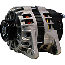 211-6005 OE Replacement Alternator, New