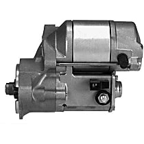280-0101 OE Replacement Starter, Remanufactured