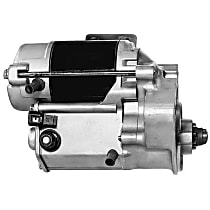 280-0102 OE Replacement Starter, Remanufactured