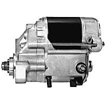 280-0103 OE Replacement Starter, Remanufactured