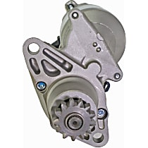 280-0104 OE Replacement Starter, Remanufactured