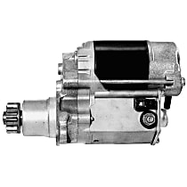 280-0105 OE Replacement Starter, Remanufactured